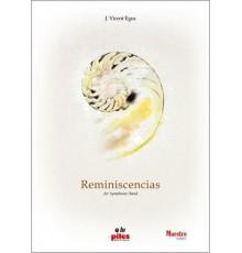 Reminiscencias/ Score & Parts A-3