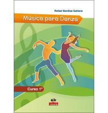 Música para Danza Curso 1º