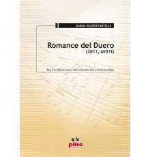 Romance del Duero (2011, AV31 f)