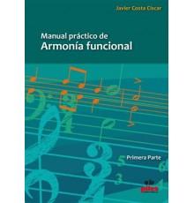 Manual Práctico de Armonía Funcional I