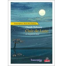 Clair de Lune/ Score & Parts A-4