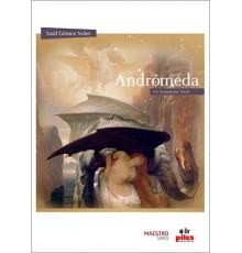 Andròmeda/ Score & Parts A-3