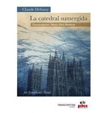 La Catedral Sumergida/ Score & Parts