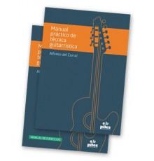 Manual Práctico de Técnica Guitarrística