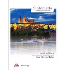 Sinfonietta/ Full Score A-3