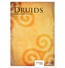 Druids/ Score & Parts