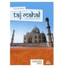 Taj Mahal/ Full Score A-3