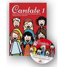 Cantate Vol. 1   CD