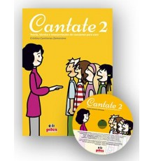 Cantate Vol. 2   CD