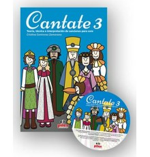 Cantate Vol. 3   CD