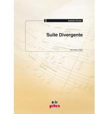 Suite Divergente