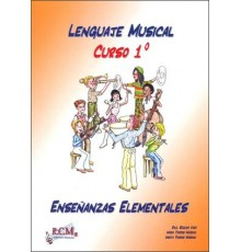 Lenguaje Musical Grado Elemental 1
