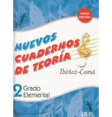 Nuevos Cuadernos de Teoría. Vol. 2º