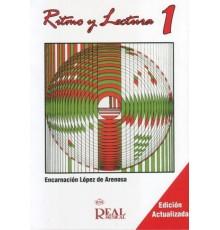 Ritmo y Lectura Vol. 1 (Edición Actualiz