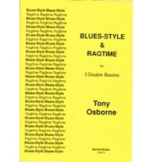 Blues-Style & Ragtime