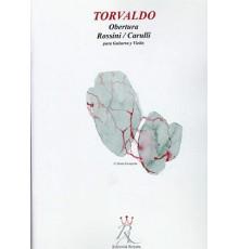 Torvaldo. Obertura