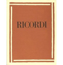 Suite-Concertino in Fa Op. 16/ Study Sco
