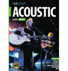 Rockschool Acoustic Guitar Grade 1