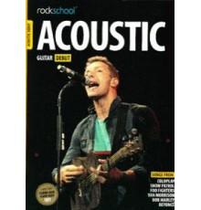 Rockschool Acoustic Guitar Debut