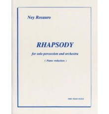 Rhapsody/ Red.Pno.
