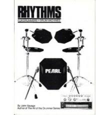 Rhythms for Drummers   Drum Machines