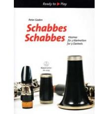 Schabbes, Schabbes/ Full Score