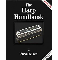 Harp Handbook  3ª Edition   CD