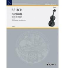 Romanze Op. 85/ Red.Pno.
