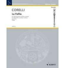 La Follia Op. 5 Nº 12