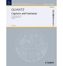 Caprices and Fantasias