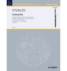 Concerto C-Dur F.VIII P.V.45 RV 472/ Red