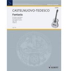 Fantasia Op. 145