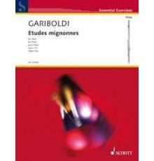 Etudes Mignonnes Op. 131