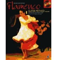 Flamenco Guitar Method   CD