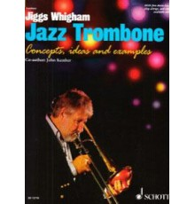 Jazz Trombone   CD