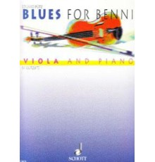 Blues for Benny