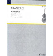 Concerto (1974)/ Red.Pno.