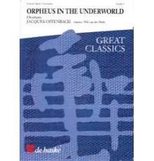 Orpheus In The Underworld. Overture