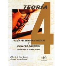 Dictados Musicales 2º Profesor