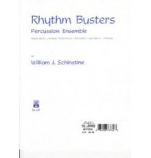 Rhythm Busters