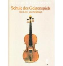 Schule des Geigenspiels Bd 1