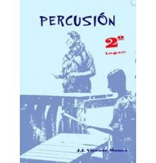Percusión 2 LOGSE