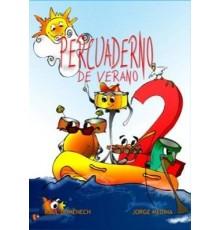 Percuaderno de Verano 2