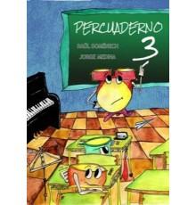 Percuaderno 3