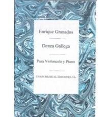 Danza Gallega