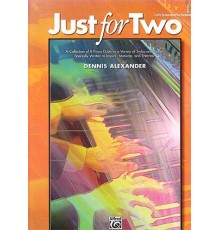 Just for Two Book 1