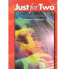 Just for Two Book 2