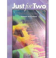 Just for Two Book 3
