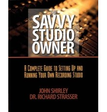 The Savvy Studio Owner