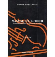 Manual del Luthier (Nueva Edición)